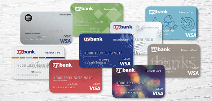 Prepaid Rewards Card | U S  Bank